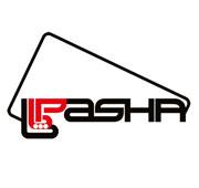 طراحی لوگو شرکت پاشا تک