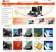 طراحی وب سایت Poke & Pick